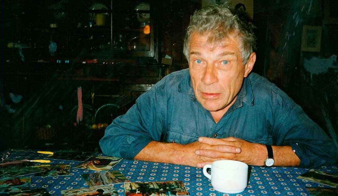 John Berger 1992.