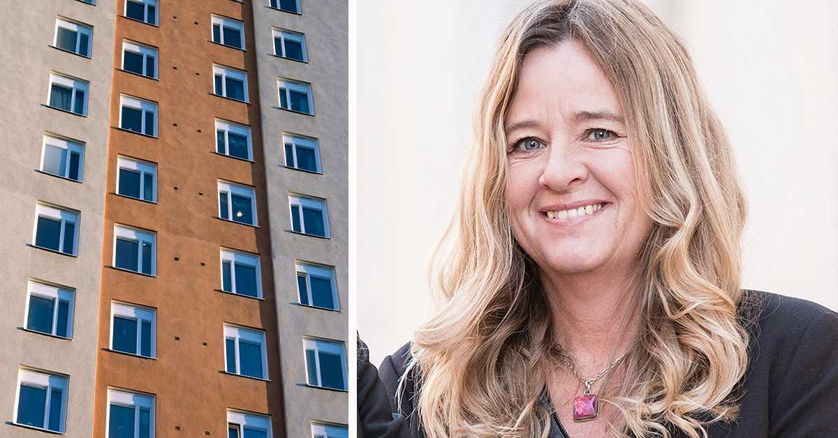 Experten om oron på bostadsmarknaden