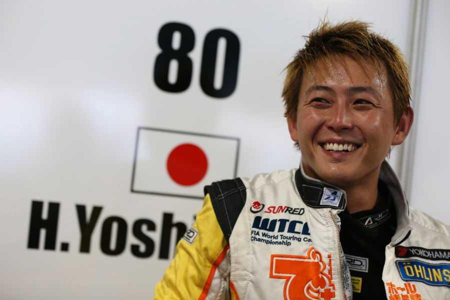 Förare med F1-meriter är klar för NIKA Racing