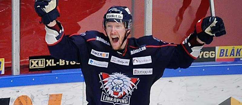 Lee Goren, Linköping.