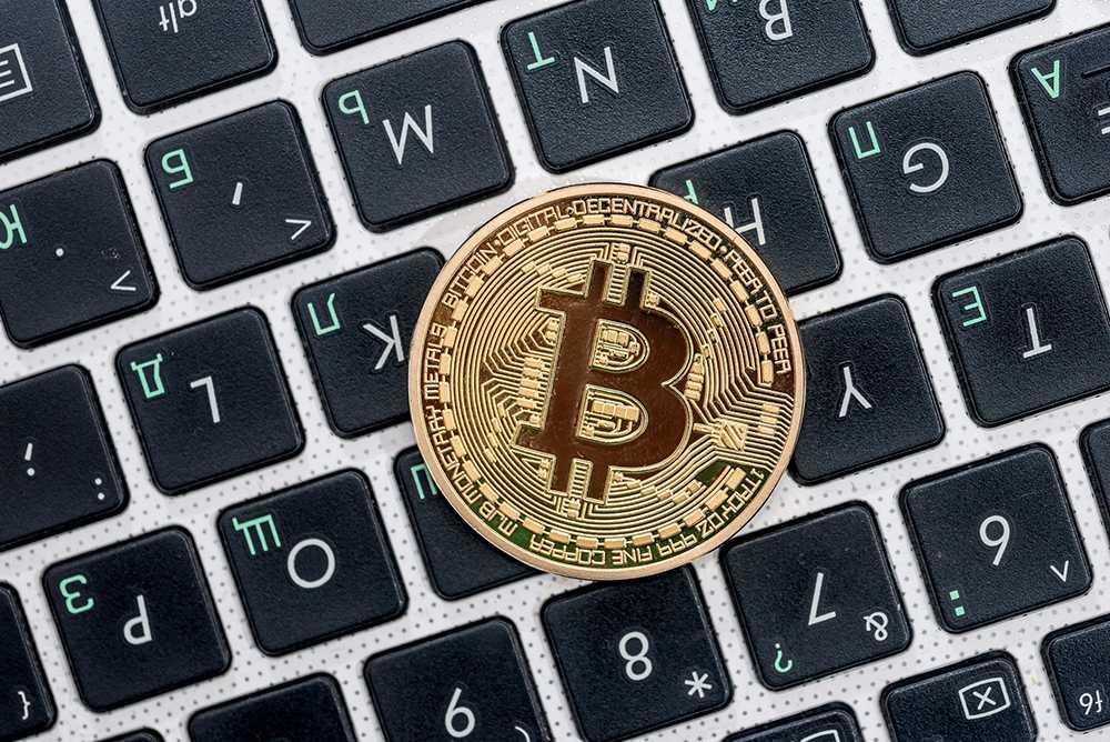 Intresset för bitcoin ökar lavinartat.