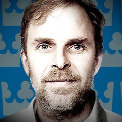 Pontus Wessman, MP
