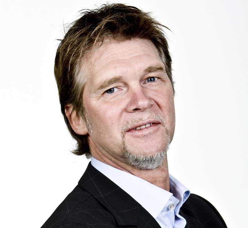 åkte ut Expekts Glenn Strömberg får lämna Tipsfajten efter helgens kval.