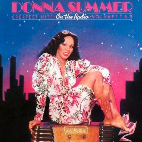On the Radio: Greatest Hits Volumes I & II från 1979.