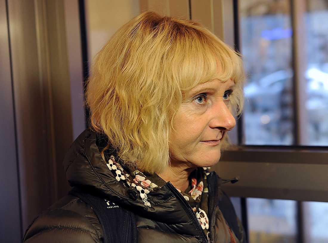 Lena Micko.