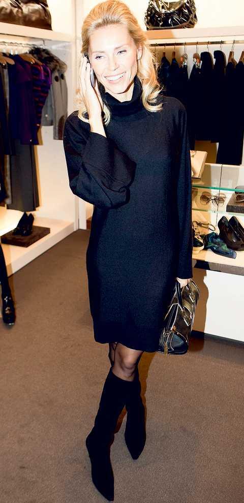 Kostsamt klä sig som anka Anna Ankas lön på cirka 180?000 kronor går åt till kläder.