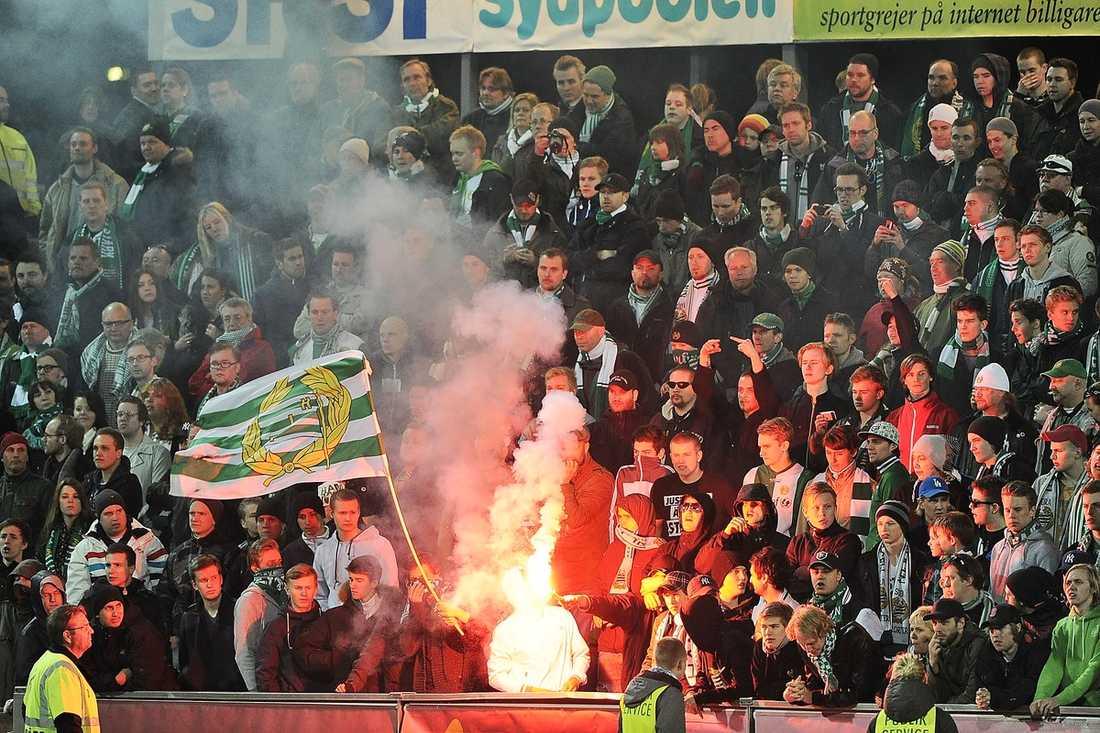 Trots Hammarbys nya premiärförlust kom spelarna med lugnande besked till fansen.