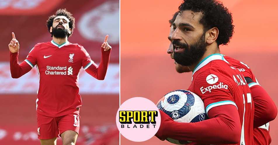 Liverpool vände efter bortdömda VAR-målet