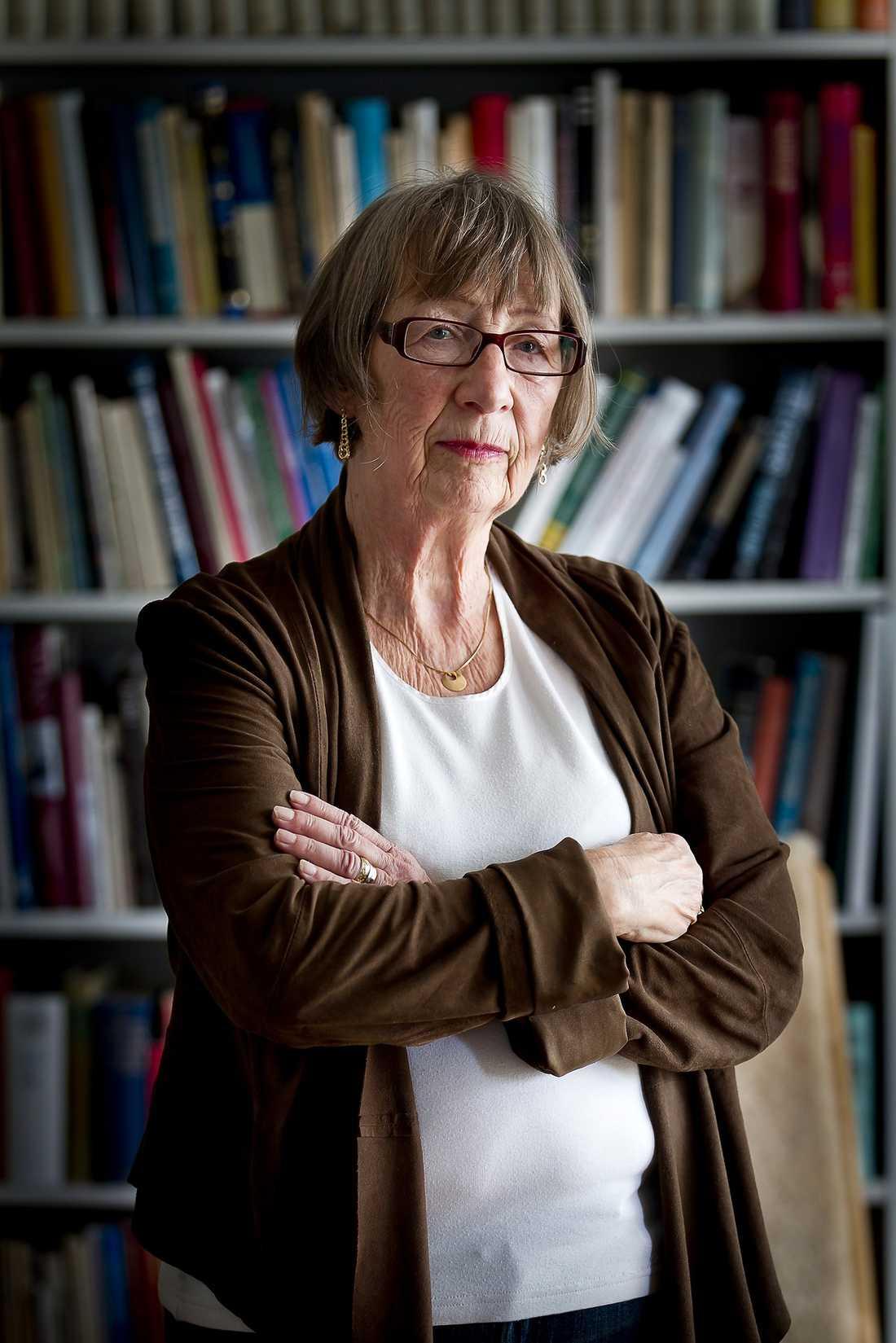 ANLITADES FÖR STUDIE  Gunilla Thernlund anlitades av Eli Lilly för att förbereda en studie av läkemedelsbolagets adhd-medicin Strattera. Senare blev hon statlig expert på Läkemedelsverket och rekommenderade då samma preparat som förstahandsval.