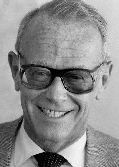 Harry Schein.