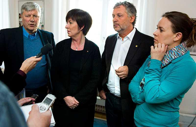 De rödgröna vill införa en ny variant av den tidigare så omstridda förmögenhetsskatten, uppger SVT Rapport.
