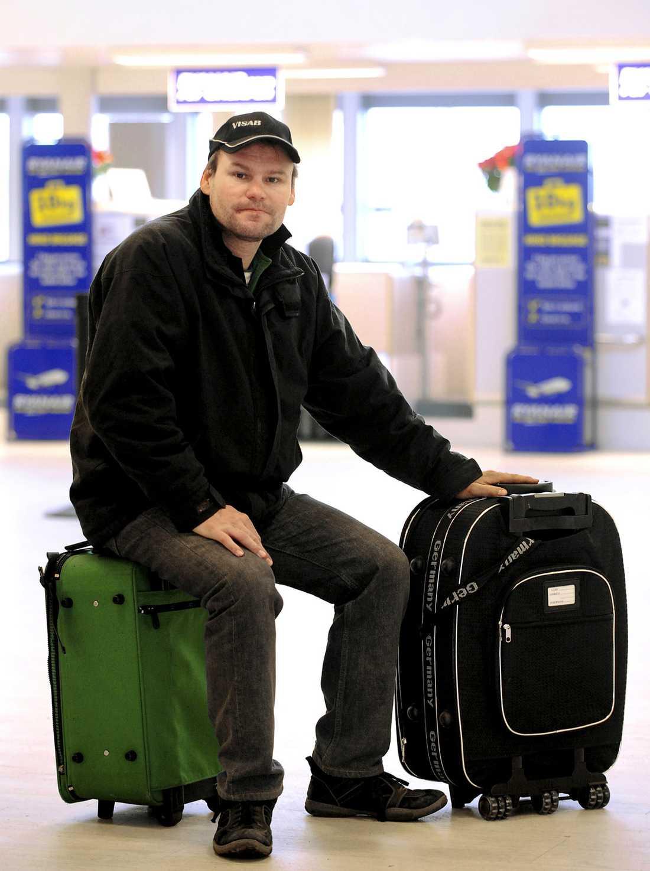 Flygbolagens bagageslarv ökar | Aftonbladet