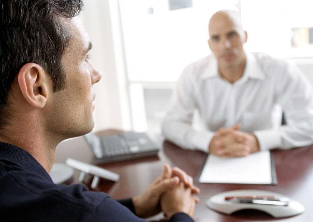 Det finns saker du aldrig borde säga om du vill förhandla upp lönen.