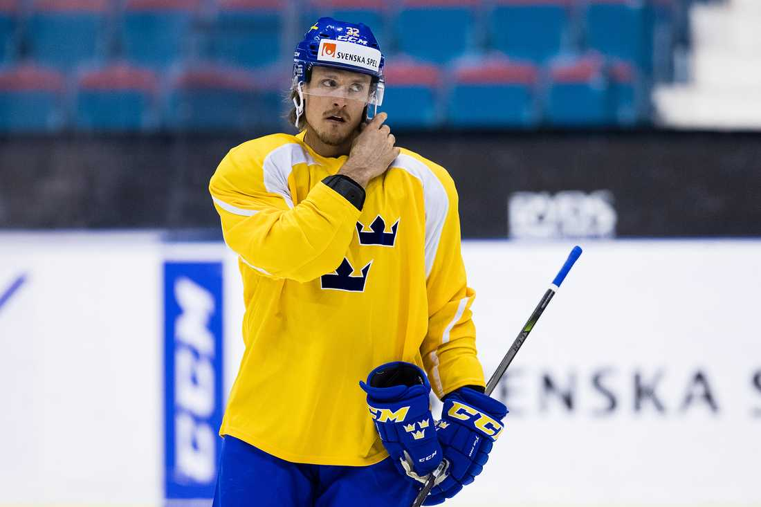Magnus Nygren.