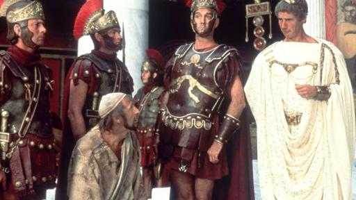 "Monty Python's ""Life of Brian"""