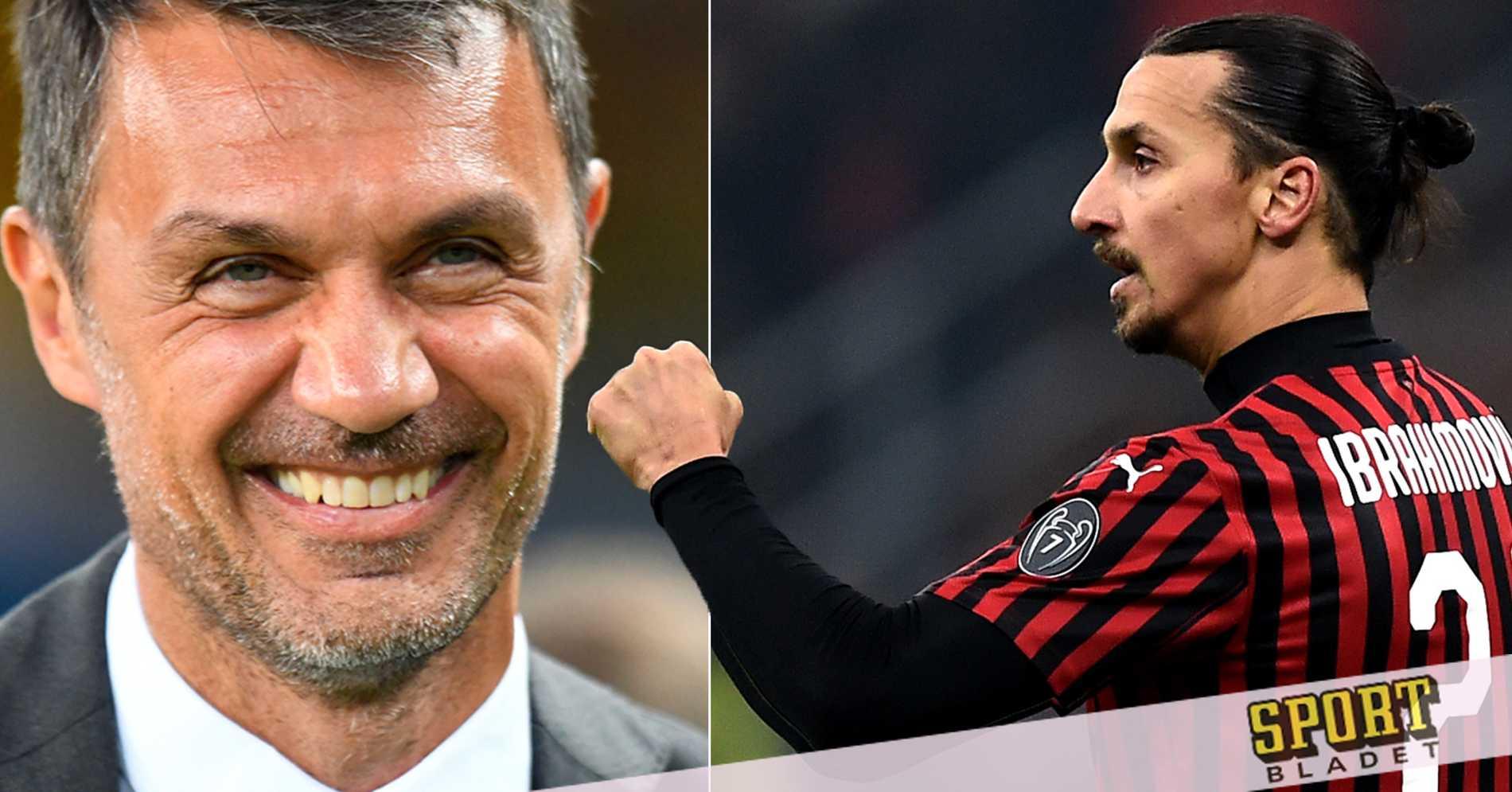 Klausulen som kan automatförlänga Zlatans kontrakt