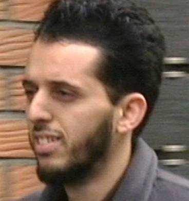 Mounir al-Motassadeq misstänks ha ingått i Attas terrorgrupp.