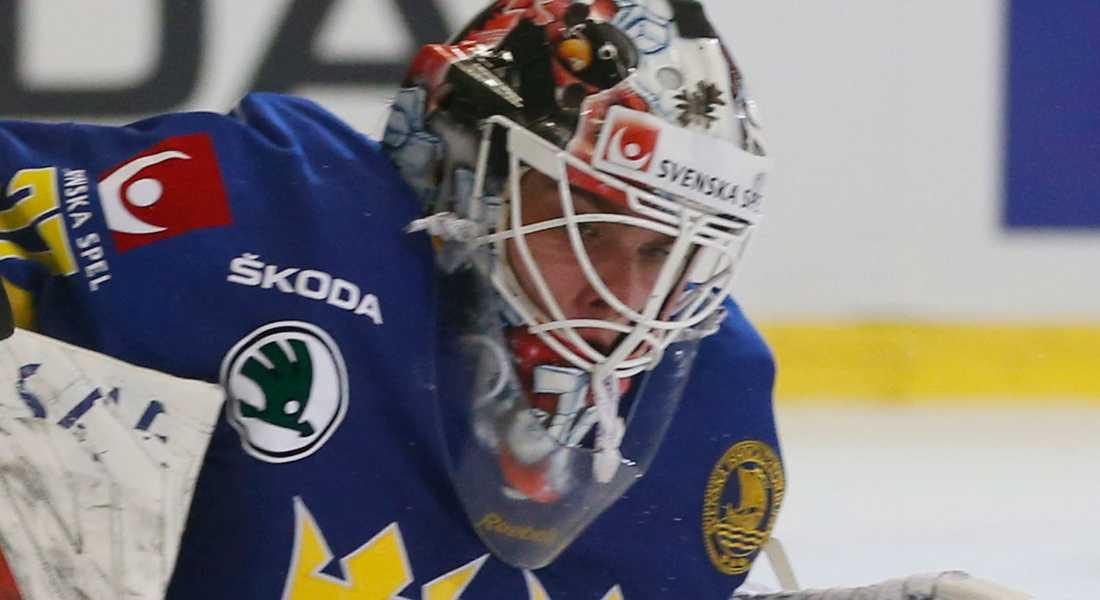 Johan Gustafsson.