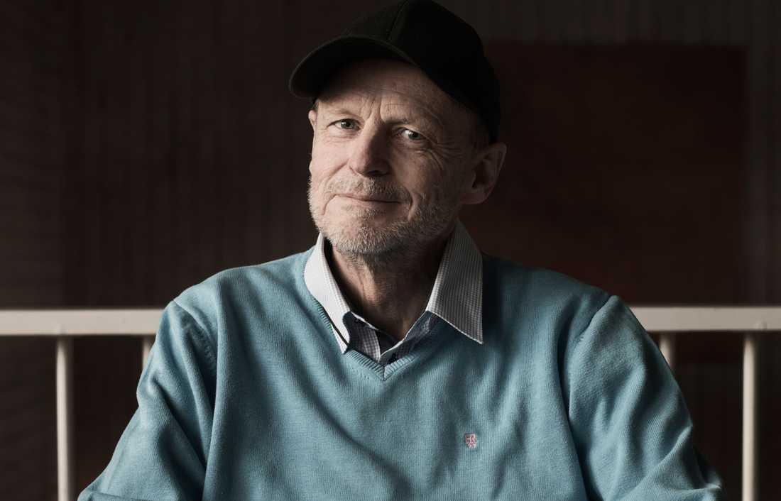 Kenneth Gärdestad