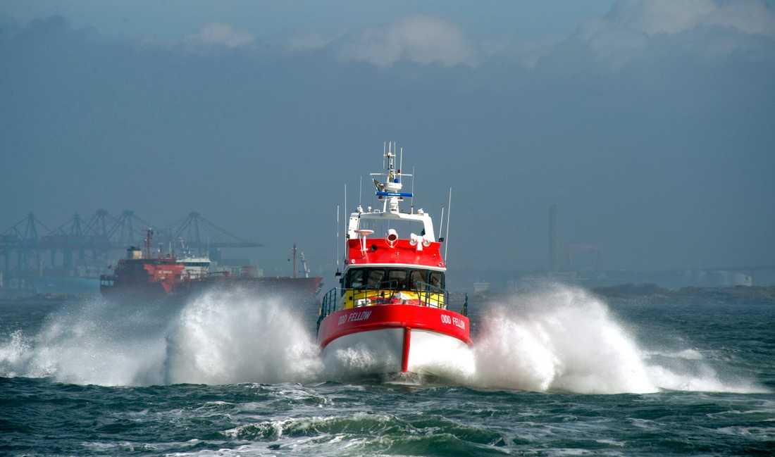 Sjöräddningssällskapet skickar två räddningsbåtar till Medelhavet – redo att hjälpa dygnet runt.
