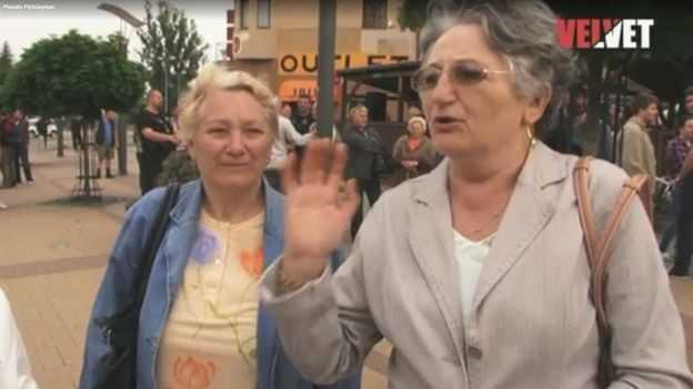 Grannar hörde i frustration av sig till lokala medier för att klaga.