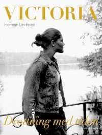 """I Herman Lindqvists bok berättar Victoria bland annat om sin dyslexi– och om sina ätstörningar, som även de, enligt Gert Åkesson, är ett """"påhittat handikapp""""."""
