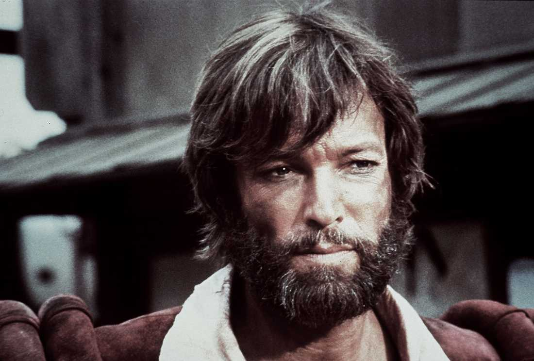 "Richard Chamberlain i ""Shogun""."