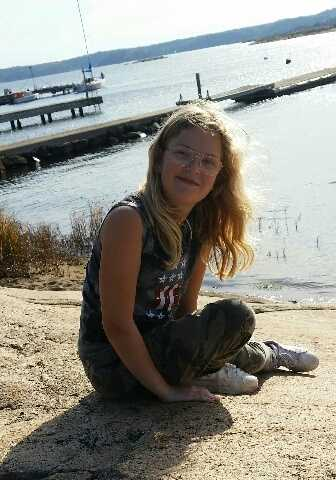 Malin Samuelsson, 13.
