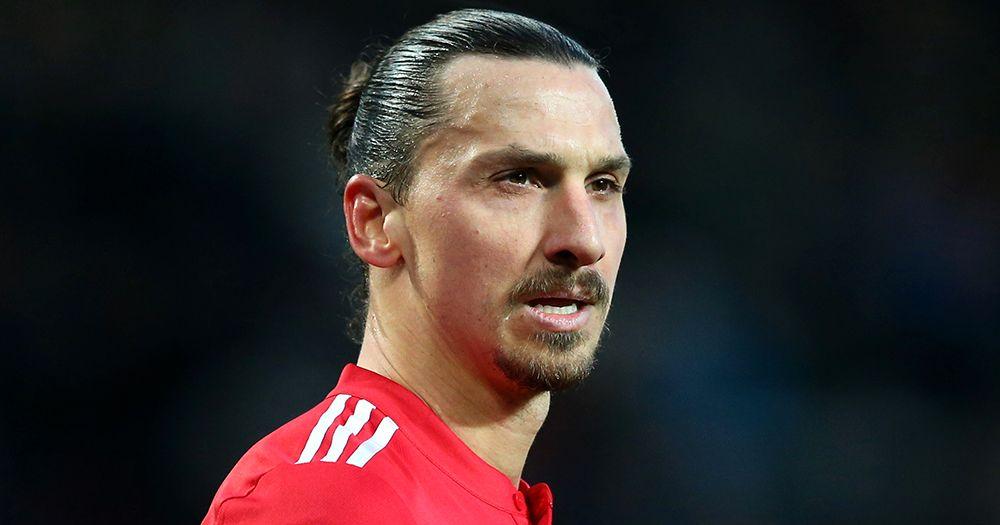 """Zlatan: """"Jag behövde nya hatare"""""""