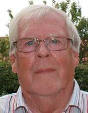 """Gunnar Fridborg: """"En hungrande människa mindre betyder en broder mer"""" (Stig Dagerman)"""