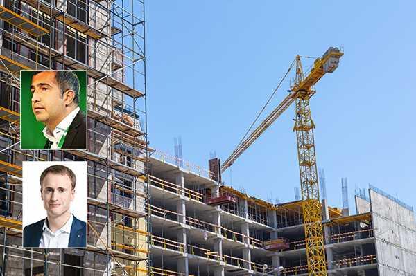 Alireza Akhondi och Alfred Askeljung: Om regeringen inte presenterar genomgripande reformer för att öka byggtakten och rörligheten på bostadsmarknaden så kommer vi aldrig att klara av att integrera alla nyanlända.