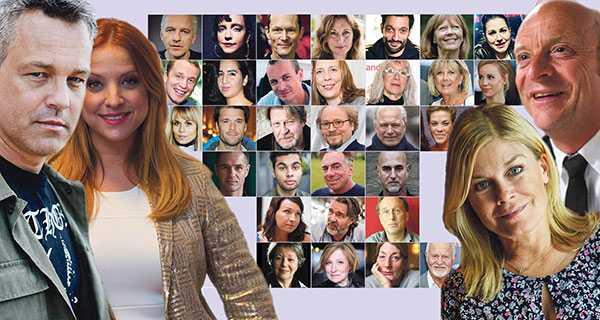 35 kända svenskar tillsammans med psykologer och psykiatriker skriver ett öppet brev till den socialdemokratiska partikongressen.