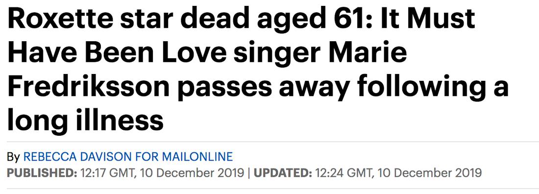 Brittiska Daily Mail.