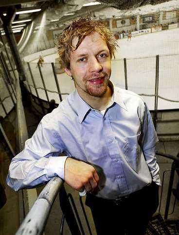Finländaren Tomi Kallio ser sin nya Sverige-karriär som en nystart. Efter äventyret i NHL gör han nu succé i Frölunda.
