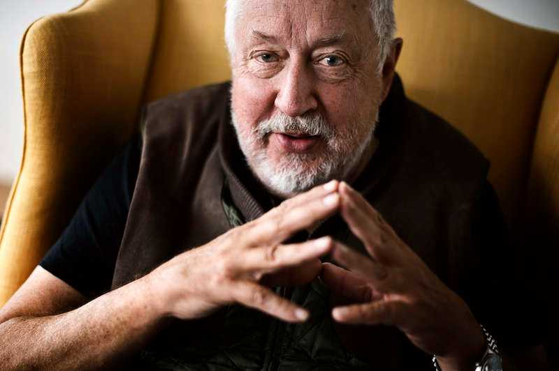 Leif GW Persson