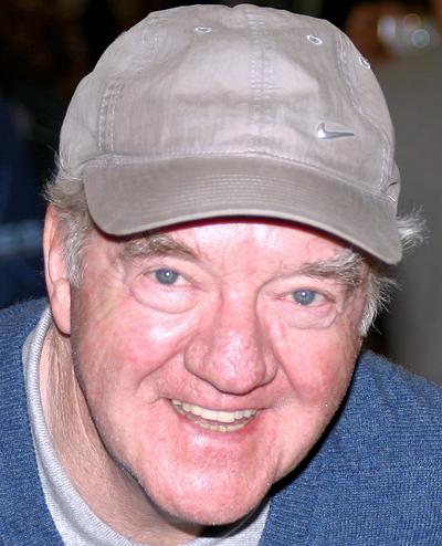 Richard Herd blev 87 år.