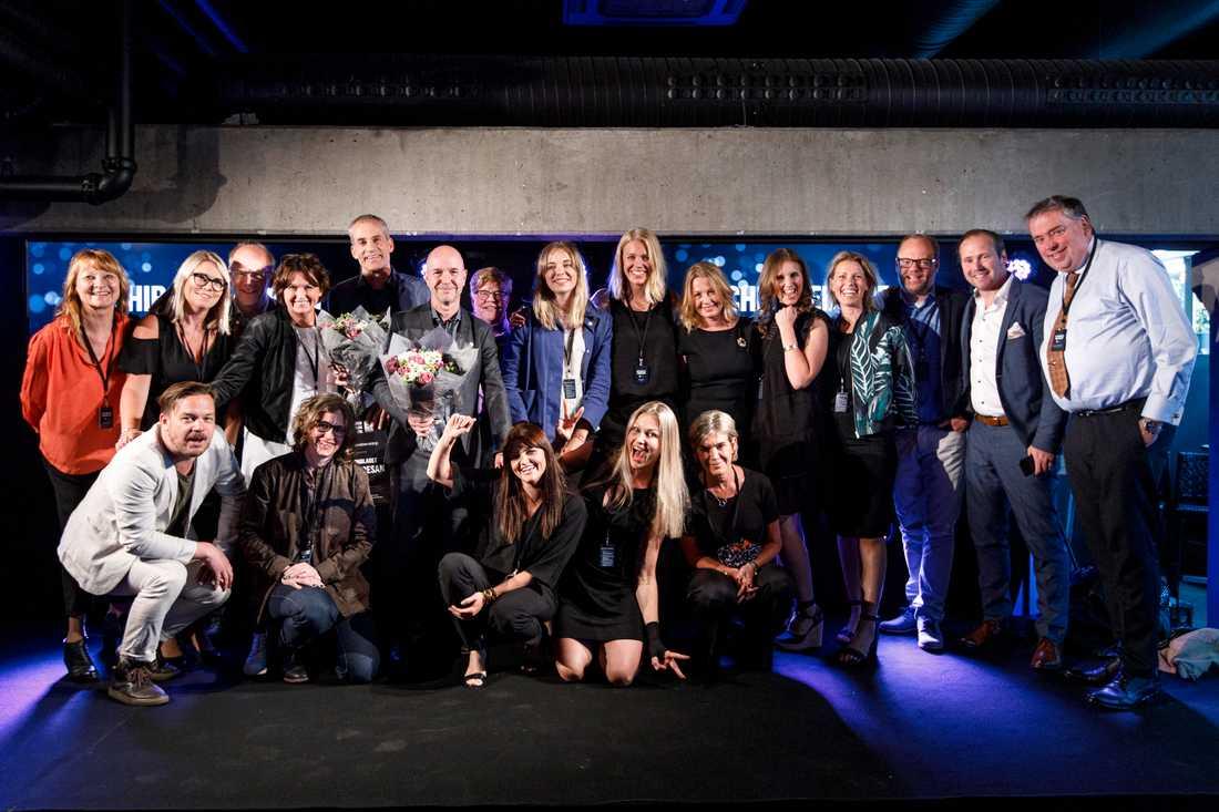 Aftonbladets medarbetare i Oslo.