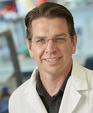 David Engelthaler, genitik-forskare.