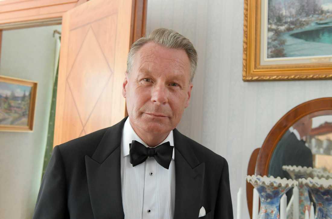 Johan H:son Kjellgren.