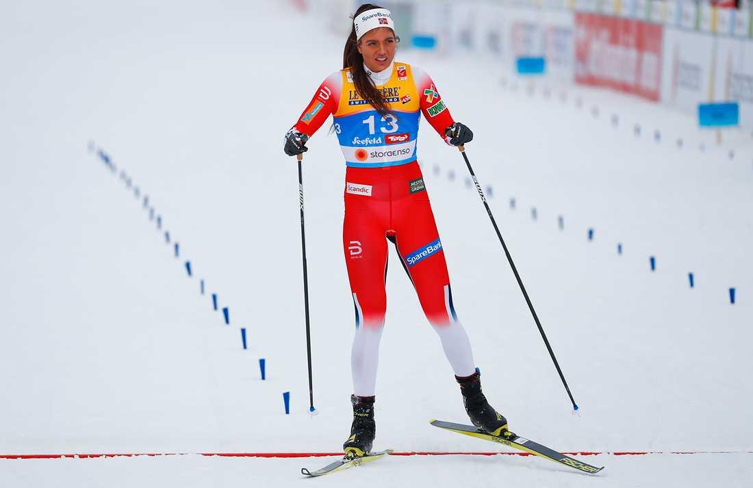 Kristine Stavås Skidstad