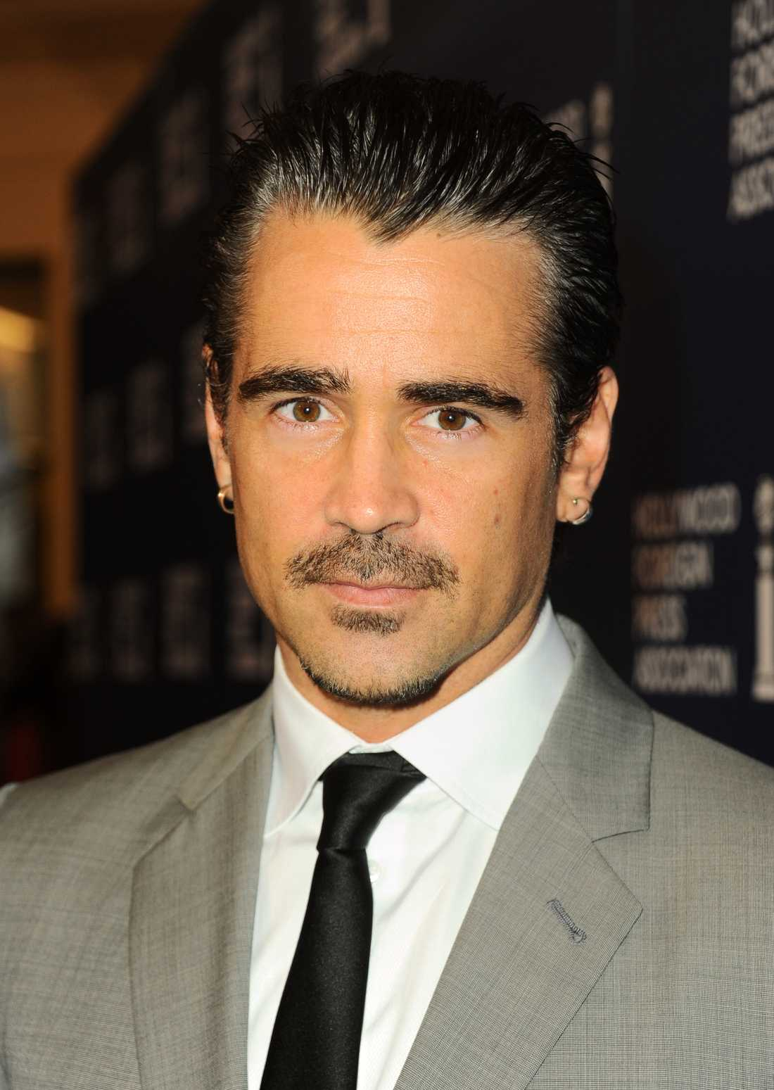 Collin farel sex