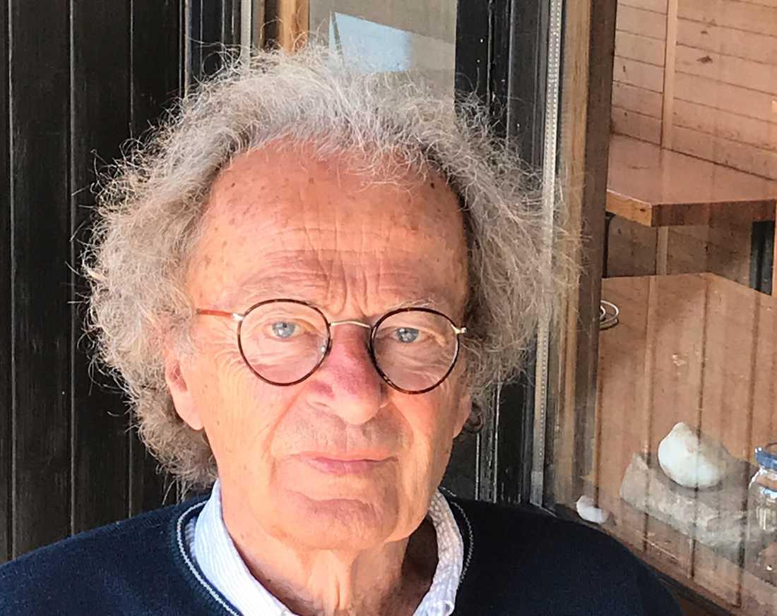 Bengt Liljedahl.