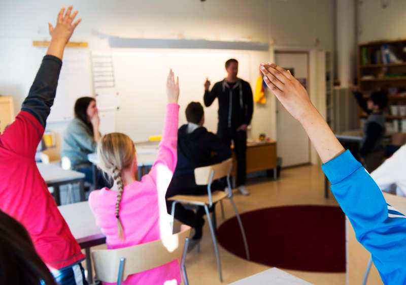 i 700 år delade vi allt. I Finland pågår debatten om svenskundervisning för fullt. Det svenska språket har talats i Finland långt innan landet ens fanns.