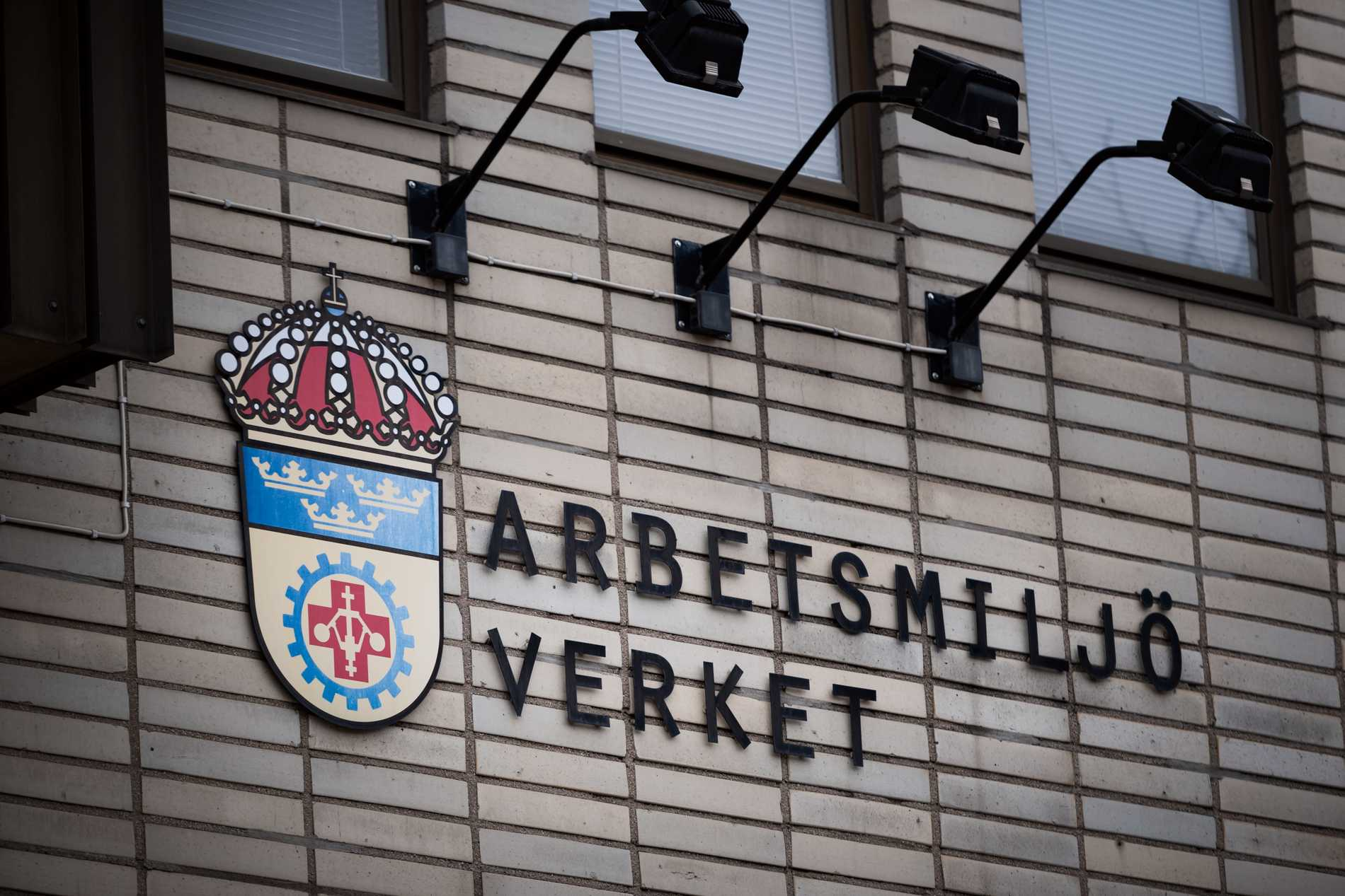 Fackförbund vill att Arbetsmiljöverket ingriper mot Hörby kommun. Arkivbild.