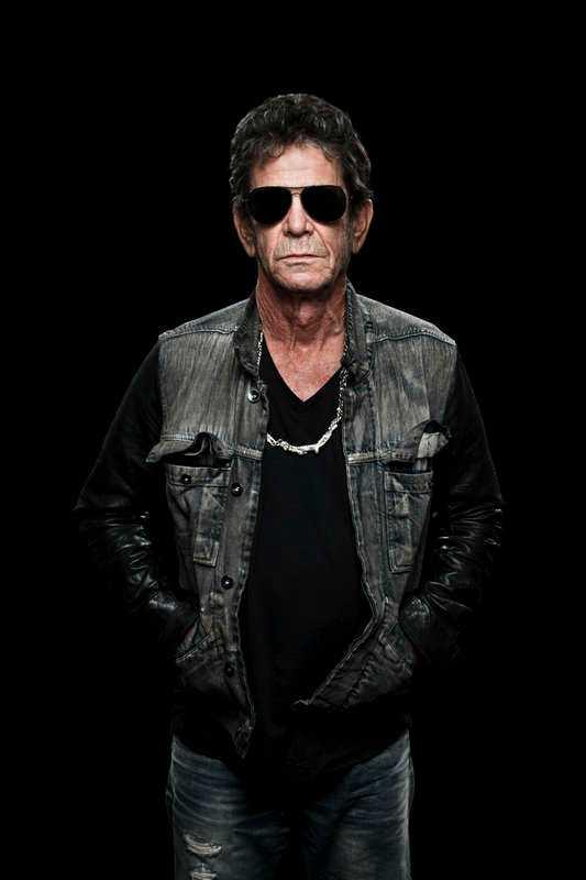 Lou Reed blev 71 år.