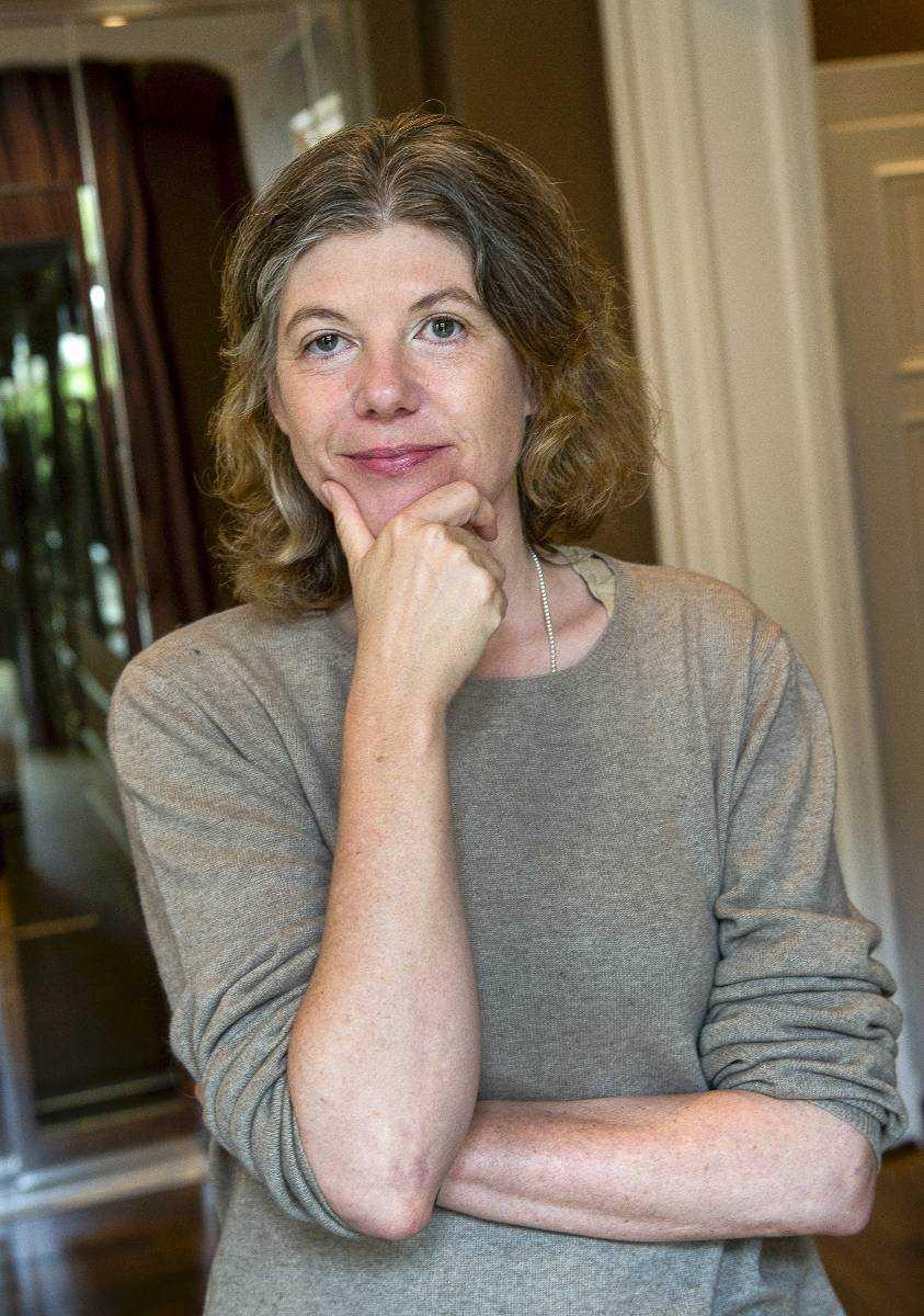 Sigrid Rausings familj lämnade Sverige på 1980-talet för att slippa arvskatterna.