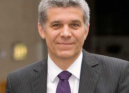 Anders Thornberg, Säkerhetspolisen.