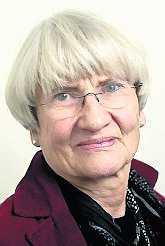 Christina Hermanrud.