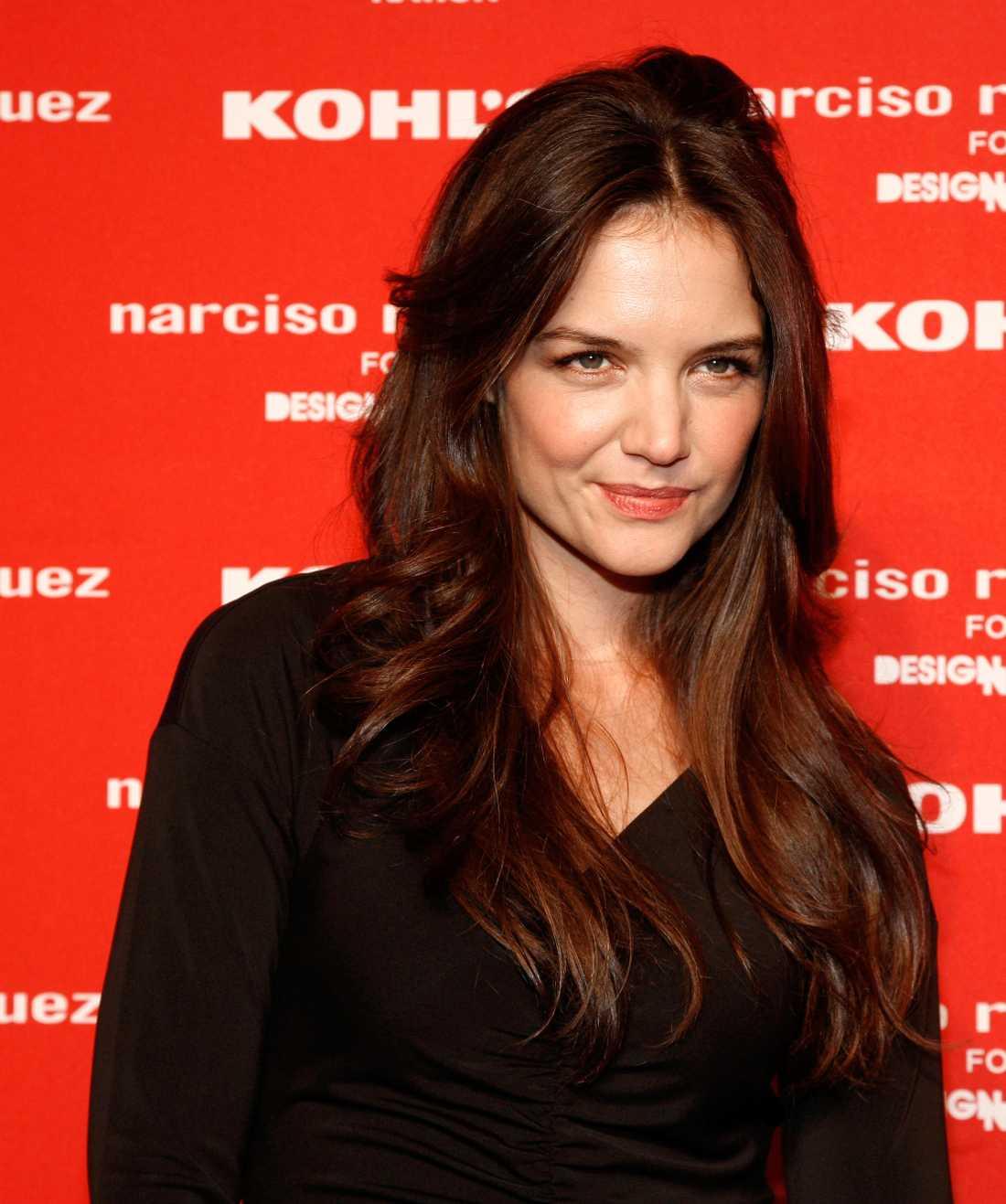 Tom Cruise och Katie Holmes var gifta i nästan sex år, och har dottern Suri tillsammans.