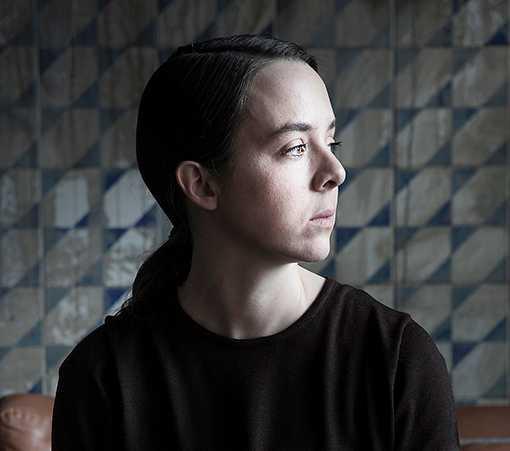Johanne Lykke Holm är född 1987 och bosatt i Köpenhamn.